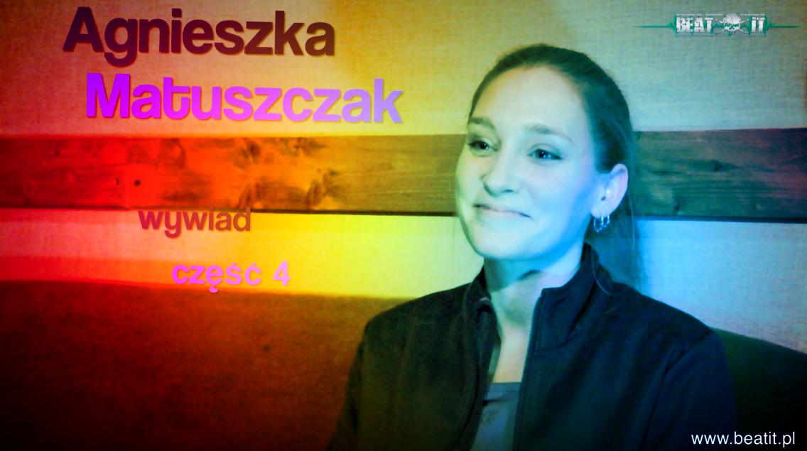A. Matuszczak interview – pt. 4