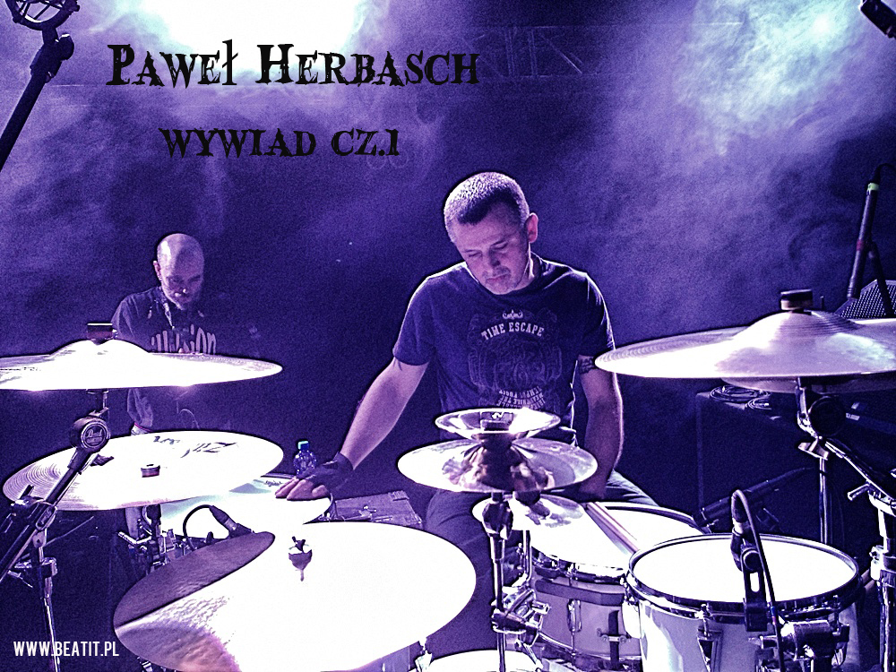 BeatIt interviews Paweł Herbasch of Illusion – part 1