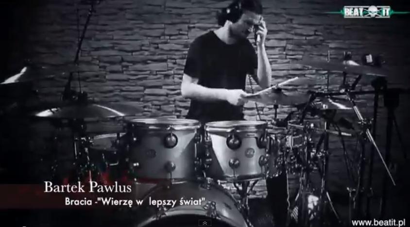 """Bartek """"BARTHEZZ"""" Pawlus live on BeatIt"""