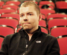 Michał Bryndal interview pt 5