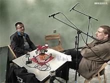 Paweł Herbasch interview pt. 3