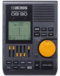 Presentation: Boss DB-90