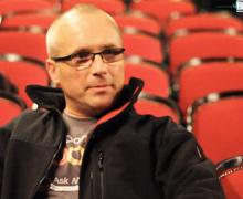 Krzysztof Głębocki Interview