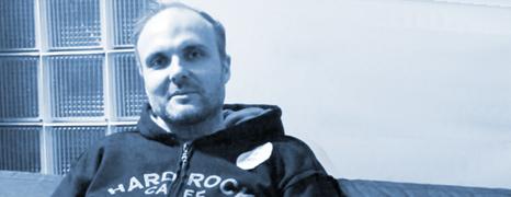 Marcin Lampkowski Interview