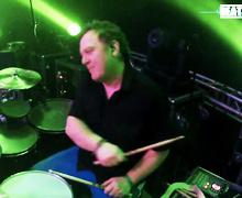 """Robert Ligiewicz & Hey """"Co tam?"""" LIVE"""