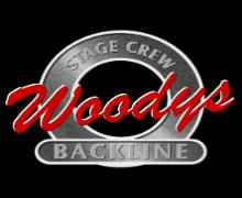 Woodys Backline on BeatIt – Teaser