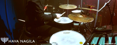 "Kayah & Transoriental Orchestra – ""Hava Nagila"" LIVE"