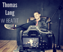Thomas Lang Interview, Pt. 3/5