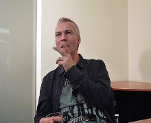 Tomasz Goehs Interview, Pt. 1