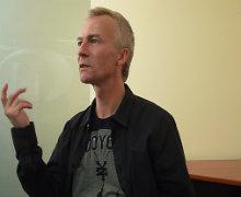 Tomasz Goehs Interview, Pt. 6