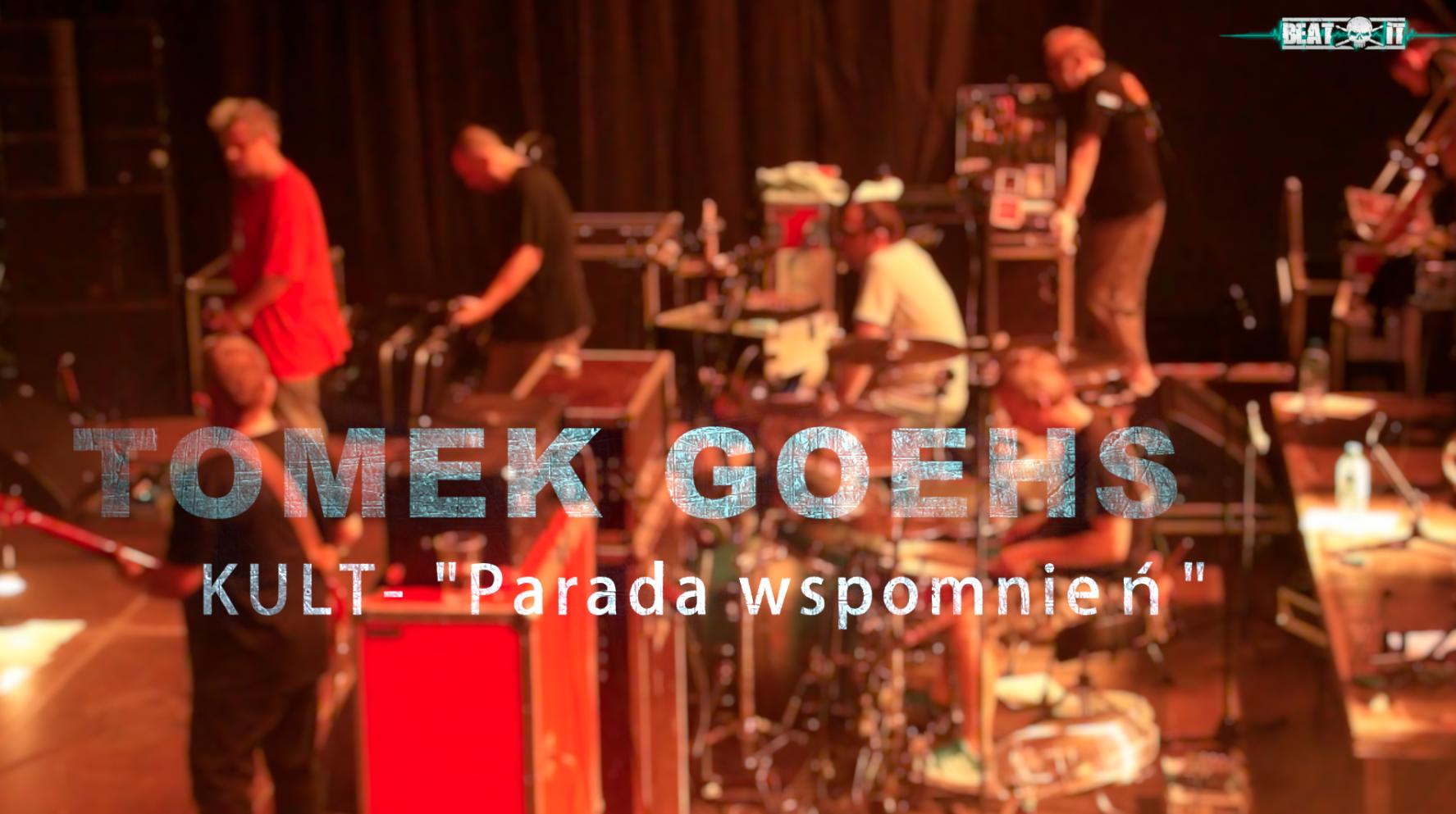 "Kult – ""Parada wspomnień"" LIVE"