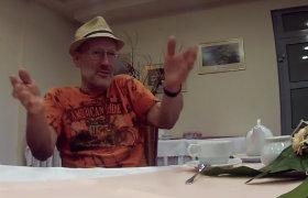 Piotr Szkudelski Interview, Pt. 7