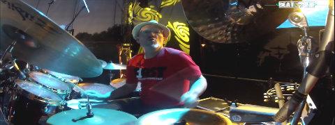 """Piotr Szkudelski & Perfect – """"Wyspa, drzewo, zamek"""" LIVE"""