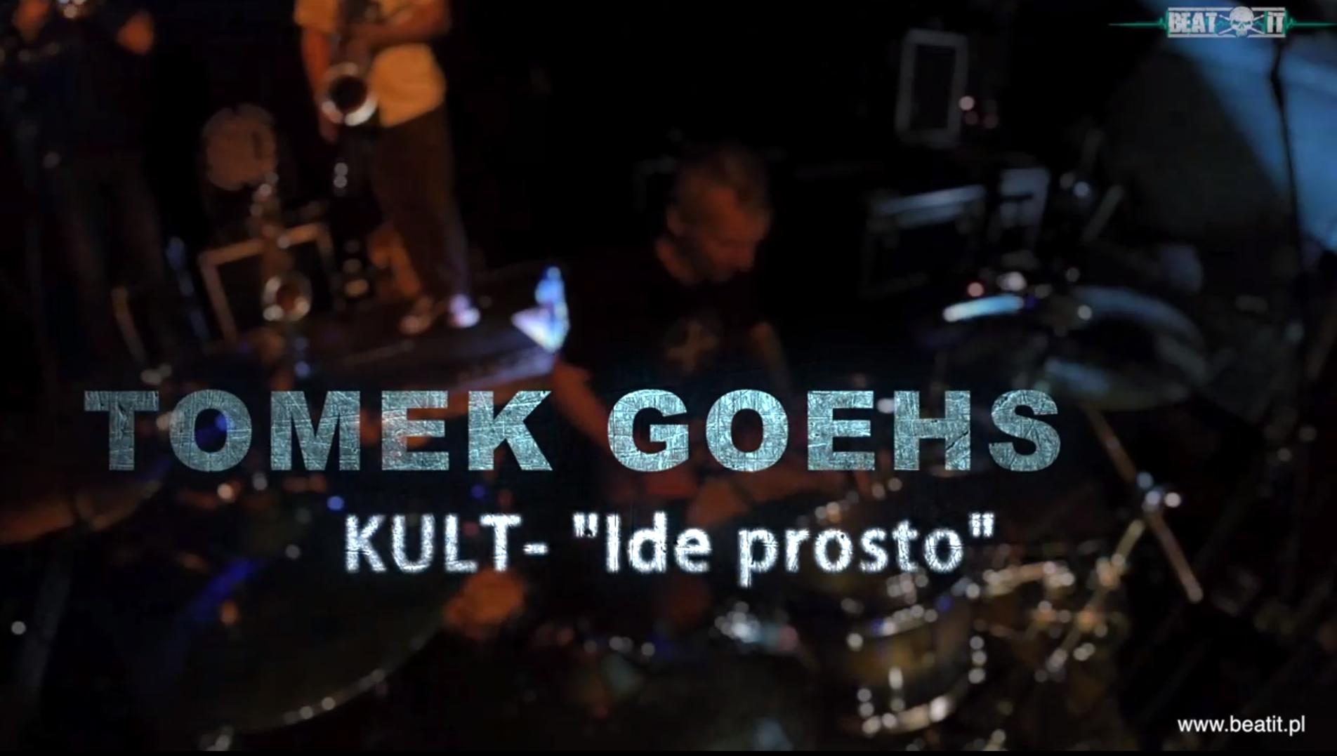 "Kult – ""Prosto"" Live"