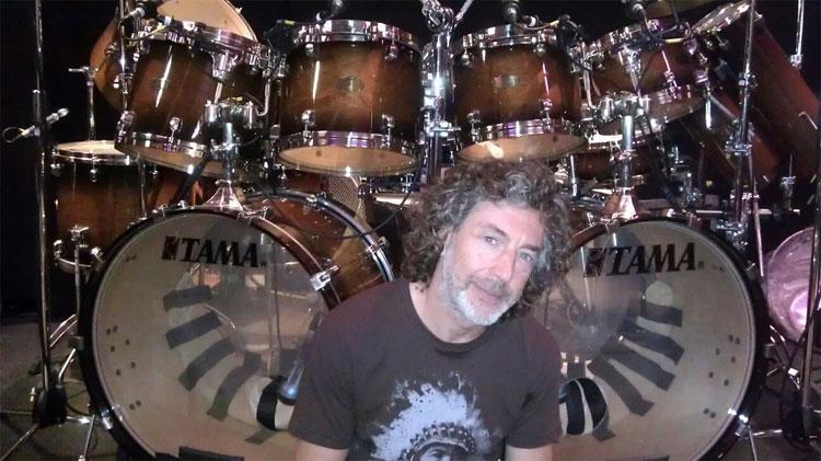 Simon Phillips to attend TAMA 40th Anniversary Drum Festival