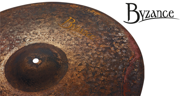 Byzance Vintage Series Pure Rides