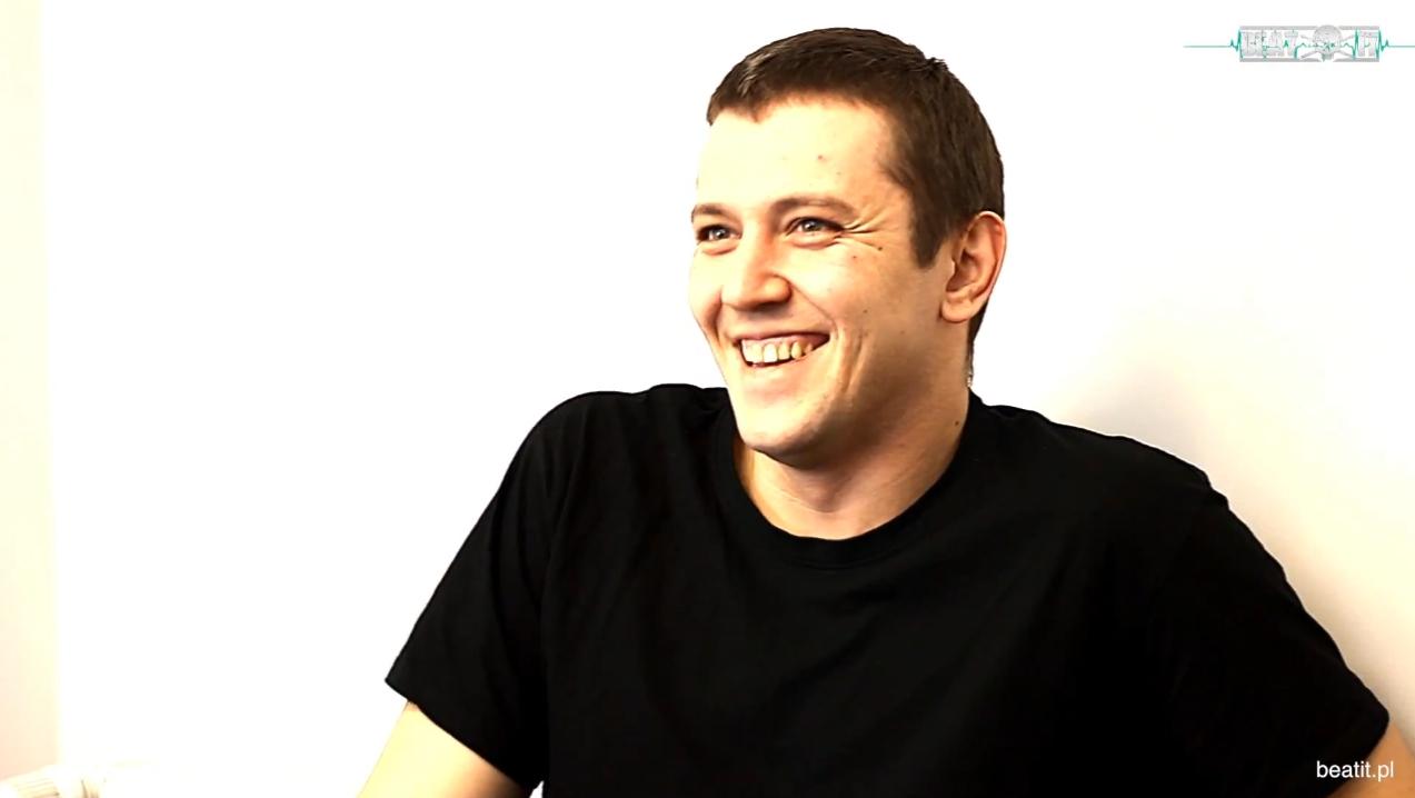 Michał 'Dimon' Jastrzębski Interview, Pt. 4