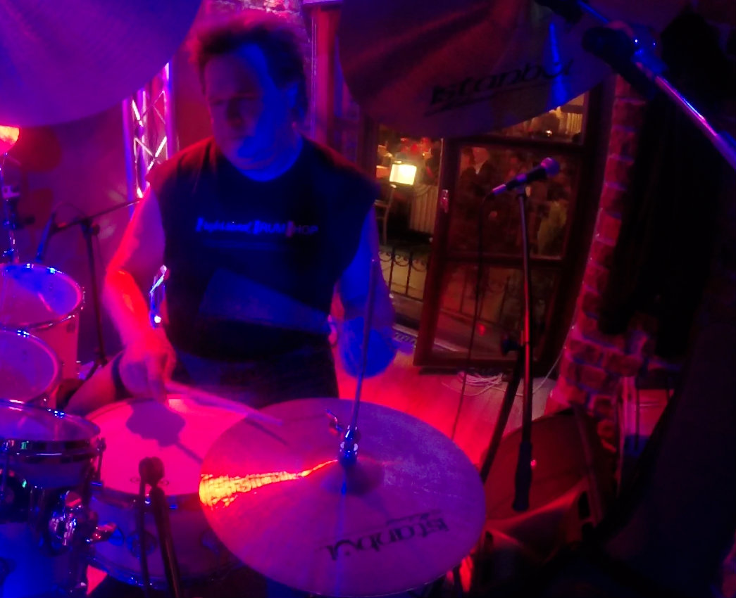 Rick Latham & Band LIVE, Pt. 5