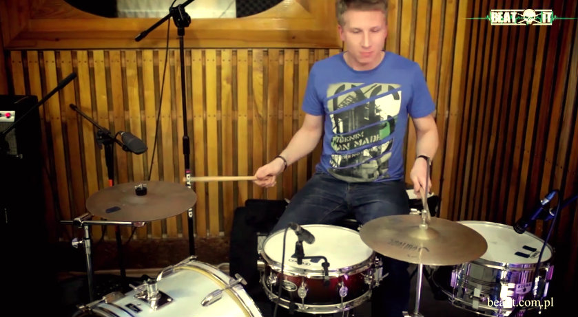 Dawid Niziurski Groove no. 2