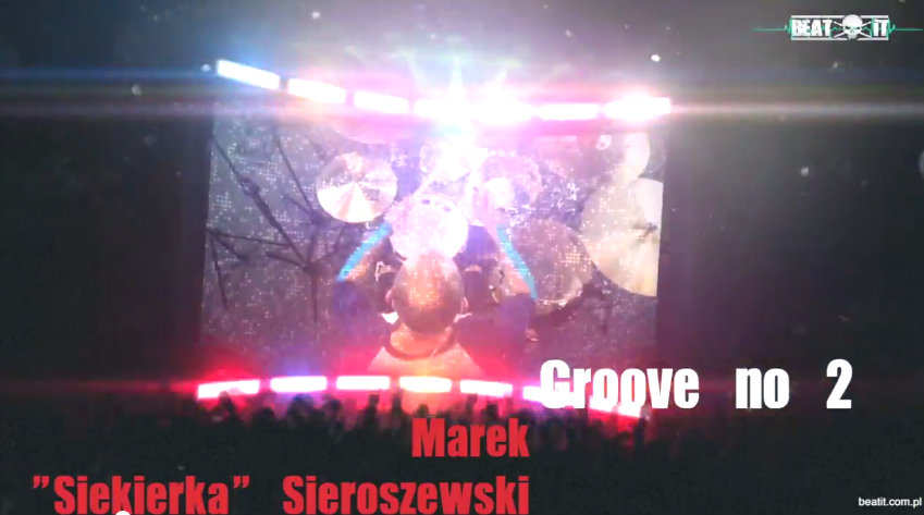 Groove – M. Sieroszewski, Pt. 2