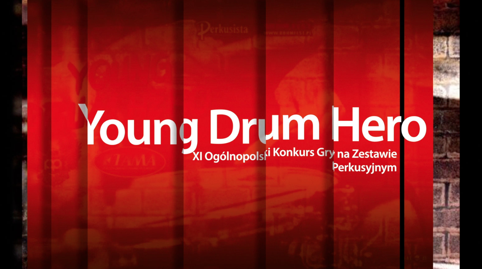 Young Drum Hero 2014, Pt. 2