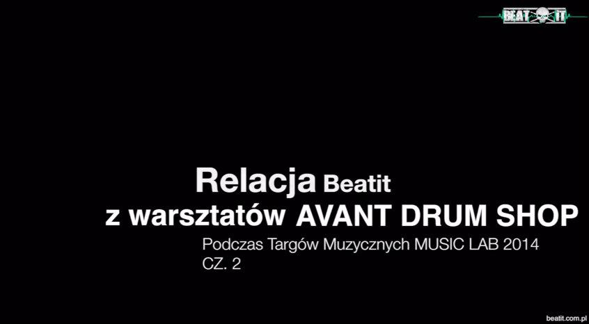 Music Lab 2014, Pt. 2