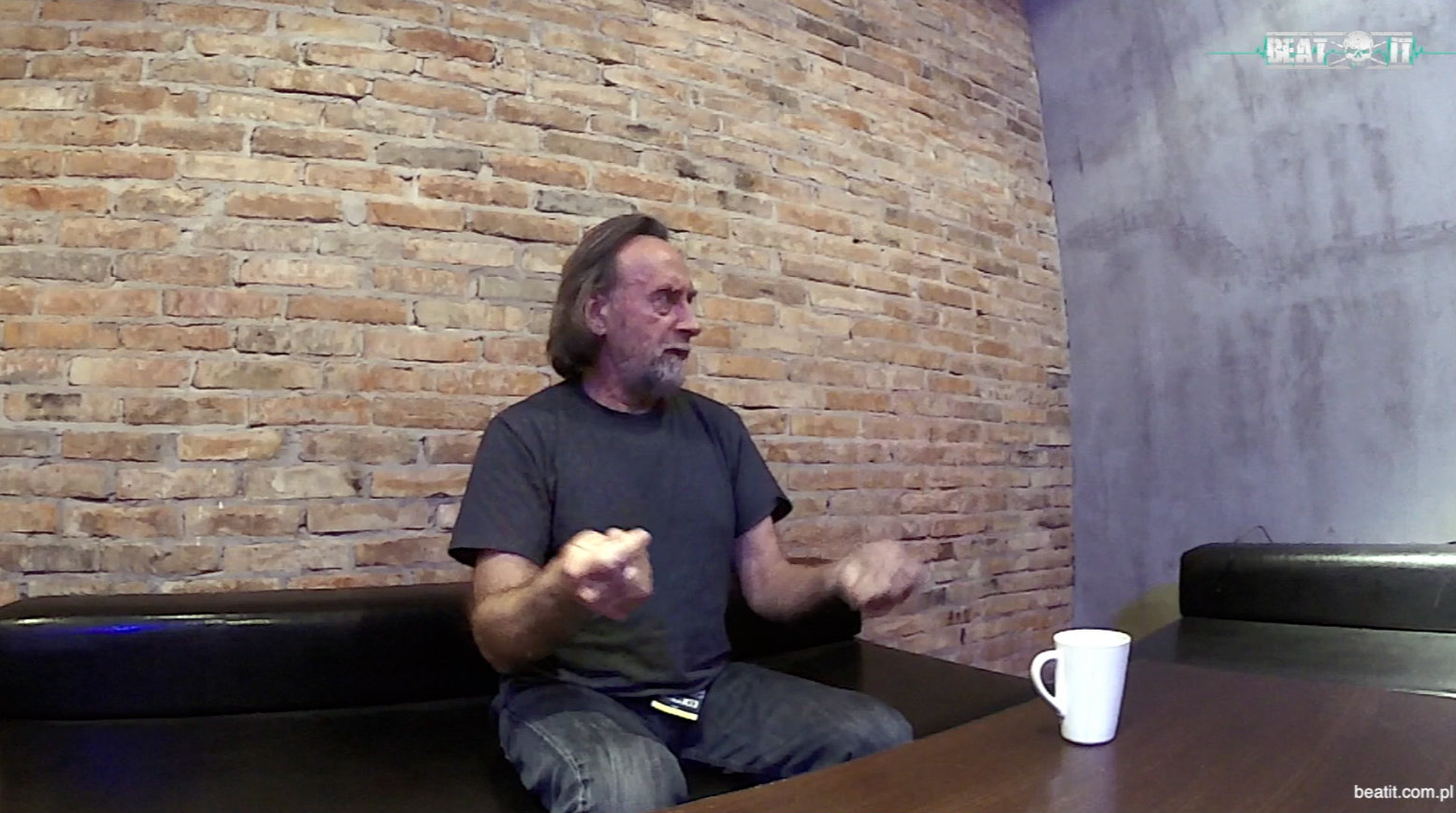 J. Piotrowski Interview, Pt. 1
