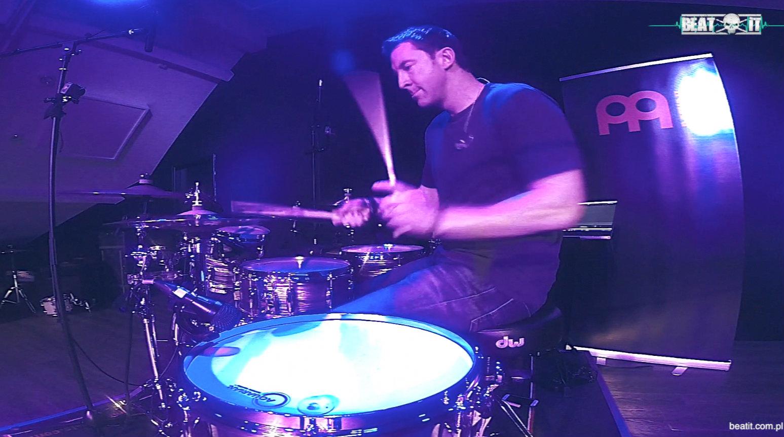 Mike Johnston LIVE, Pt. 2