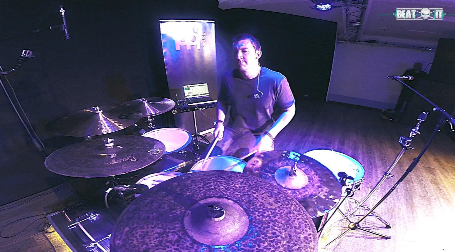 Mike Johnston LIVE, Pt. 4