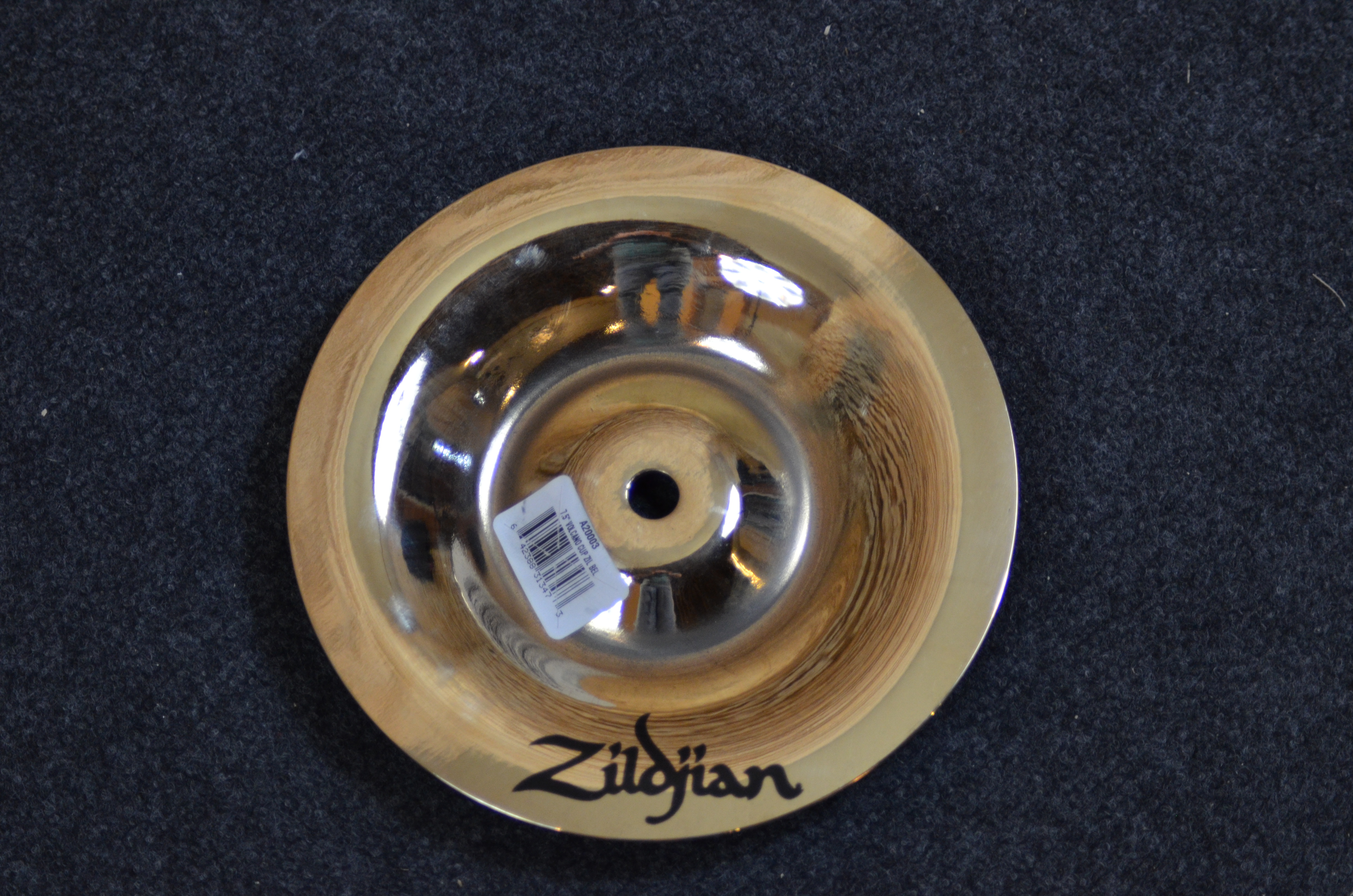 Zildjian Special Effects