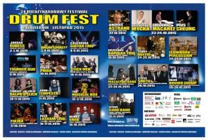 Drum Fest Opole 2015
