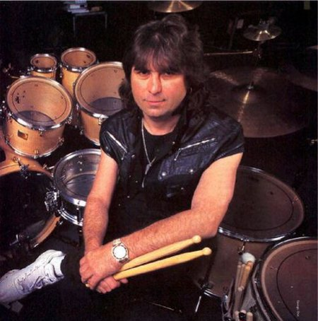 Cozy Powell memorial to be unveiled in January 2016