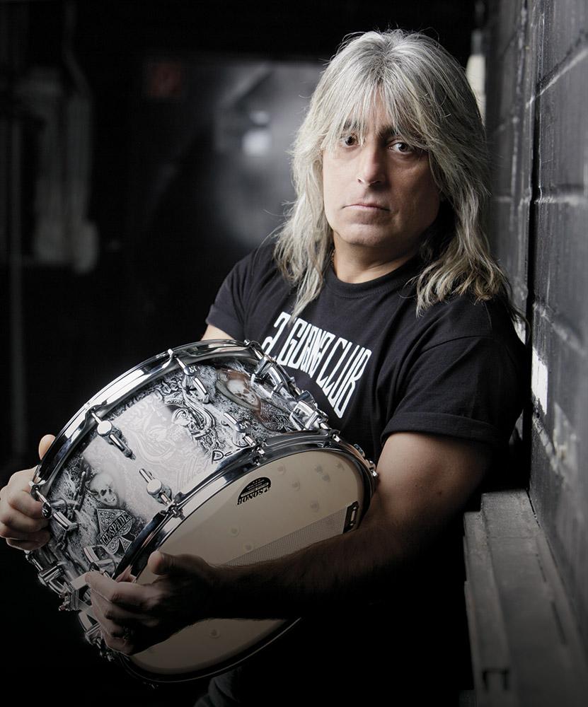 Mikkey Dee: Motorhead doesn't exist without Lemmy