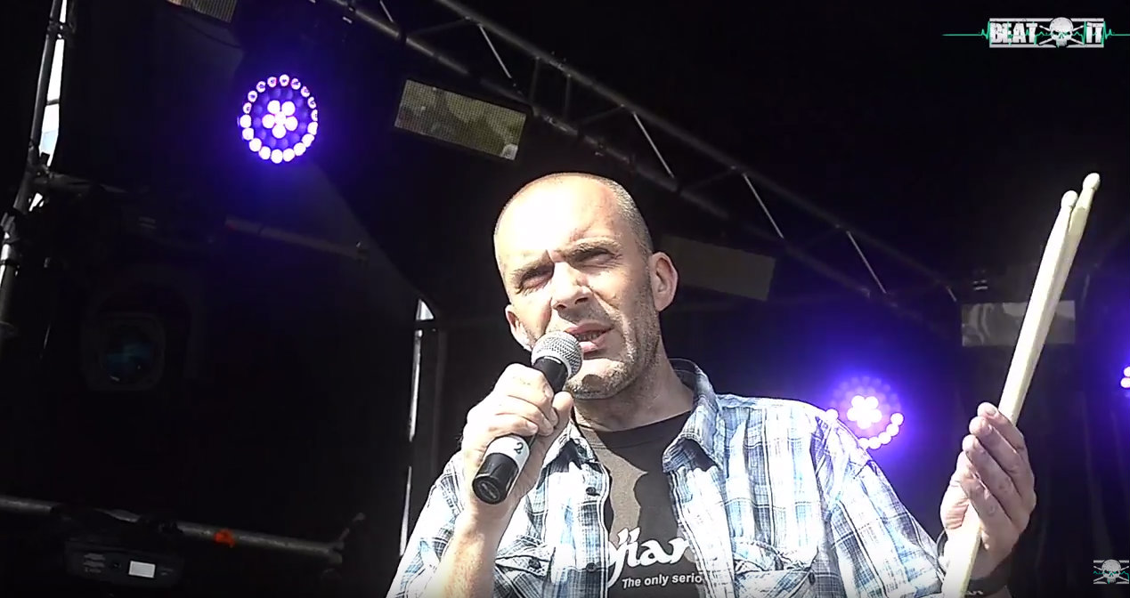 Piotr Pniak at BeatIt Days 2015