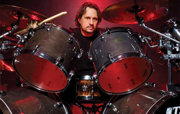 Ex- Slayer drummer quits his band PHILM