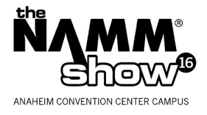 NAMM 2016: what's new from Pearl?