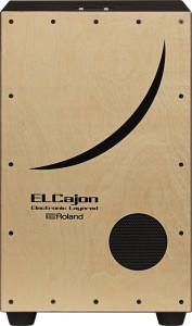 Roland presents: El Cajon EC-10