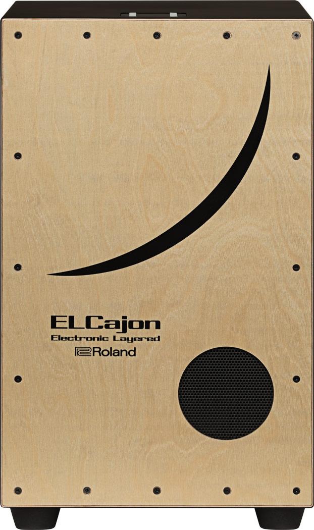 Mariusz Mocarski presents EL Cajon EC-10