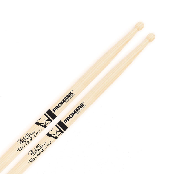 New Phil Collins' Sticks