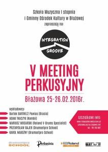 5th Annual Drum Meeting
