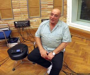 Gary Lyons Interview