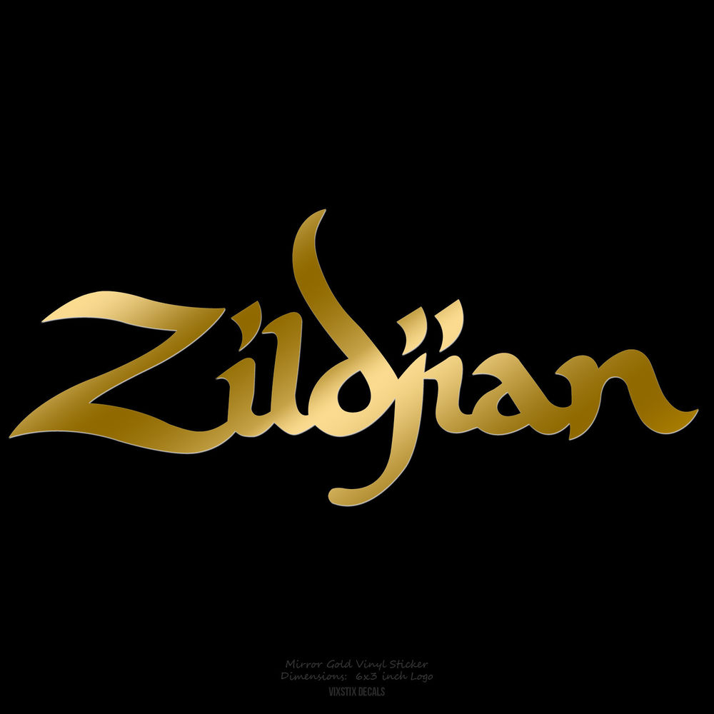 Brand new cymbal packs from Zildjian