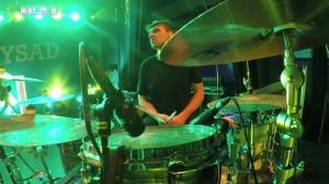 Jarek Dubiński & Happysad LIVE, Pt. 3