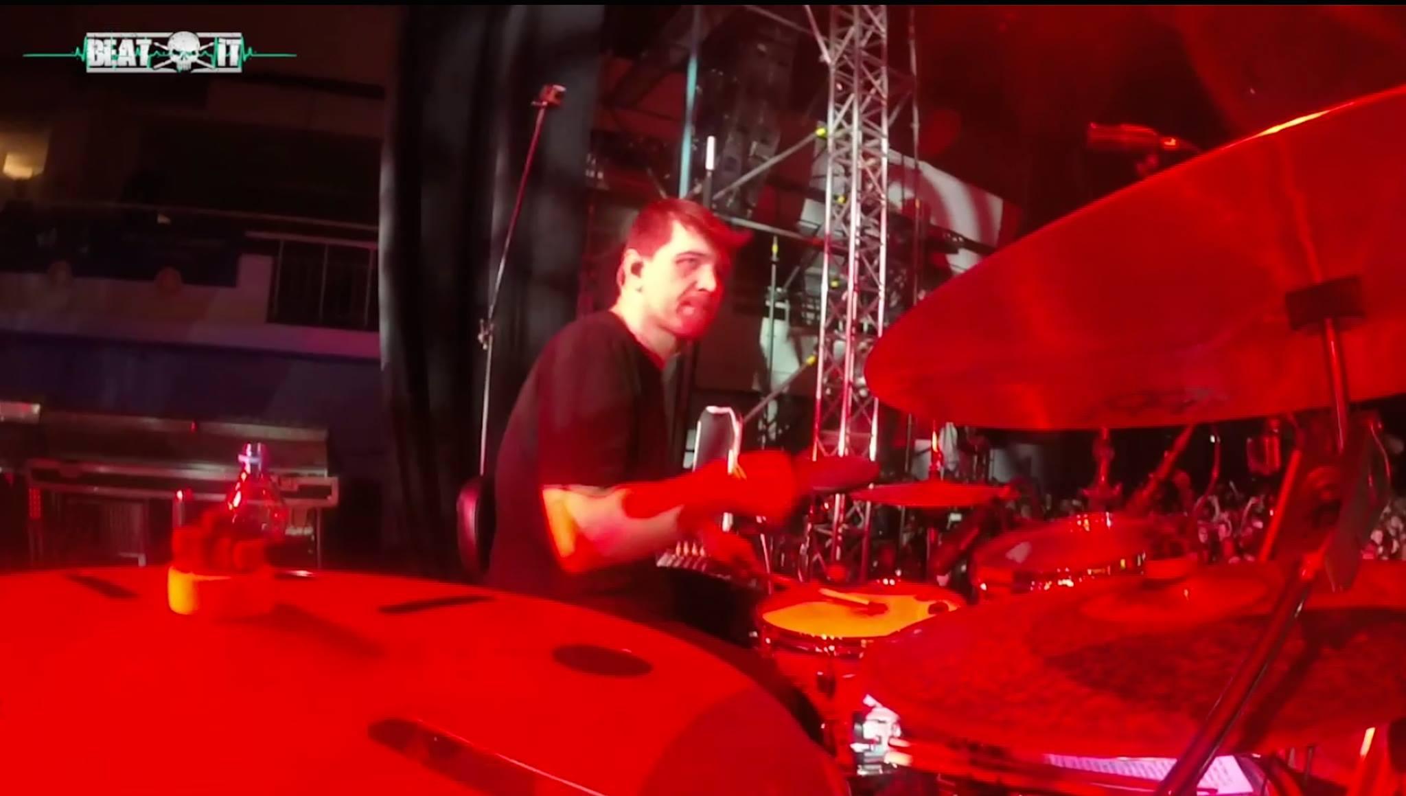 Jarek Dubiński & Happysad LIVE, Pt. 2