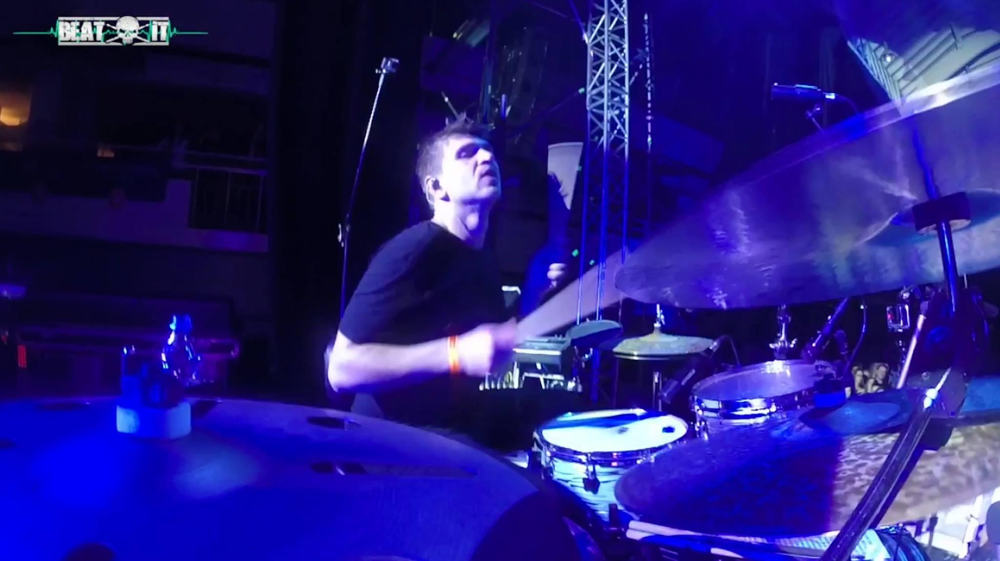 Jarek Dubiński & Happysad LIVE, Pt. 1