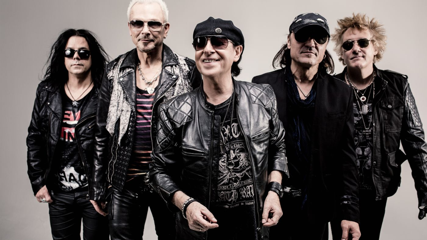 Mikkey Dee joins Scorpions for the upcoming tour