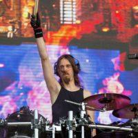 New Megadeth Drummer
