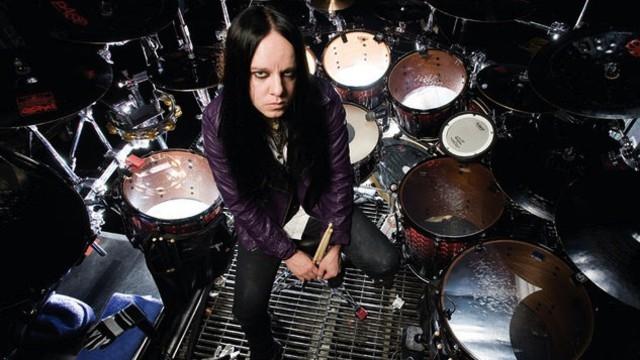 Vimic- Joey Jordison's new band