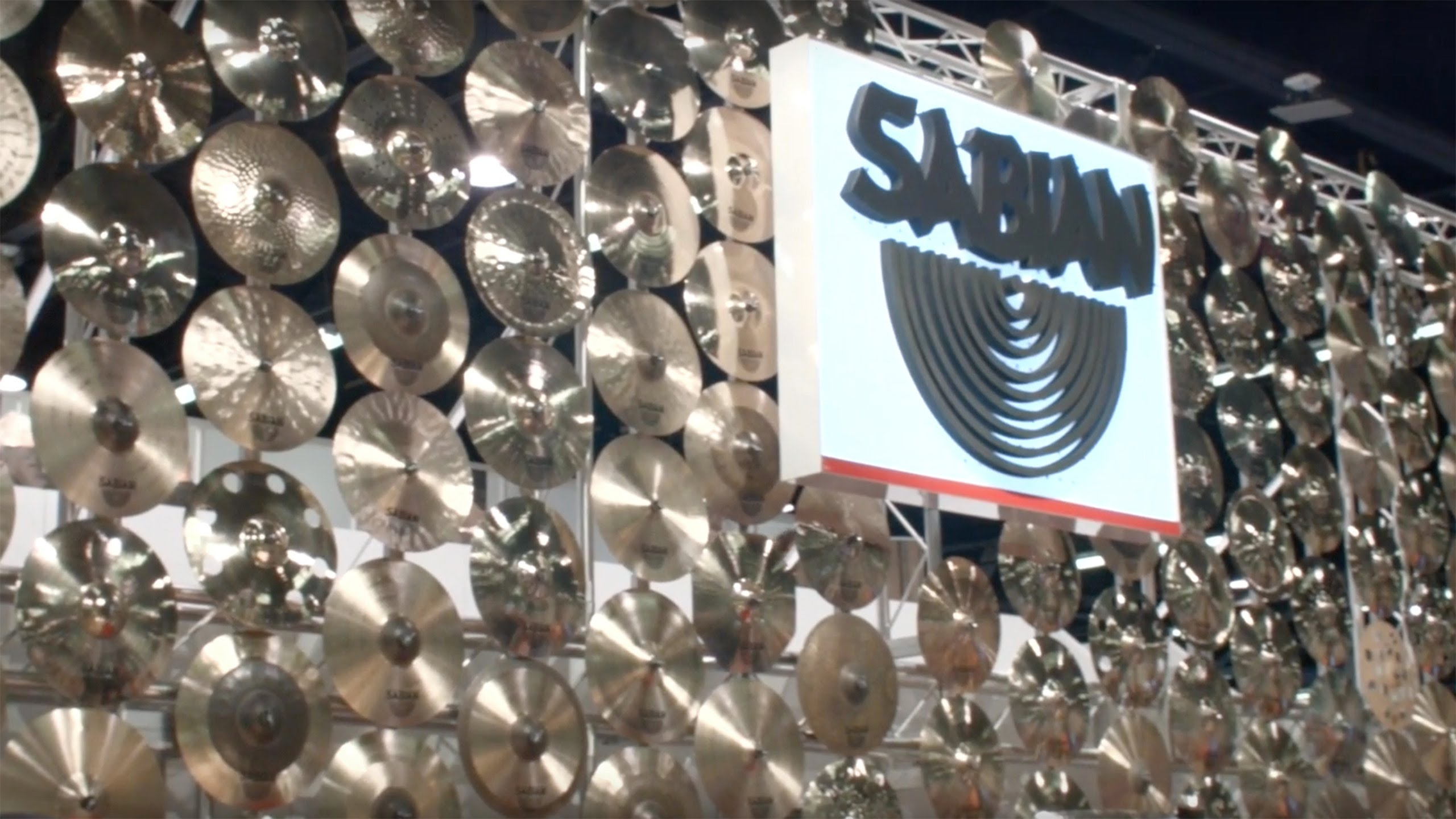 SHOW YOUR SABIAN