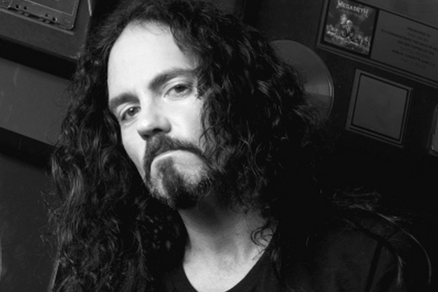 Nick Menza dead at 51